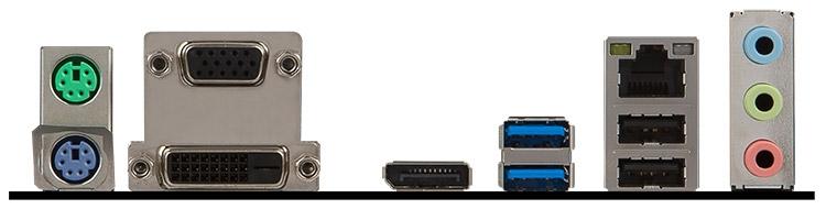 Новые LGA1151-платы MSI серии PRO выполнены в форм-факторе microATX