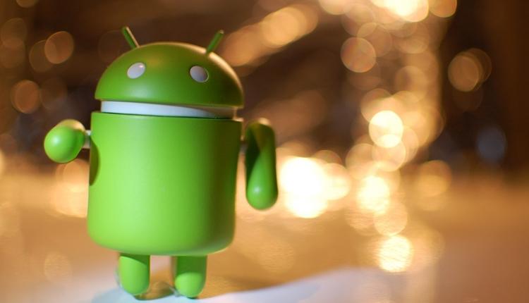Доля Android на рынке смартфонов достигла почти 90 процентов