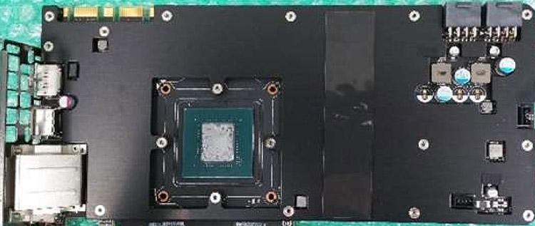 22 модели видеокарт EVGA GeForce GTX 1080/1070/1060 могут перегреваться