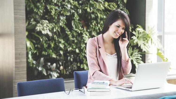В каждой пятой IT-компании женщины составляют более половины коллектива