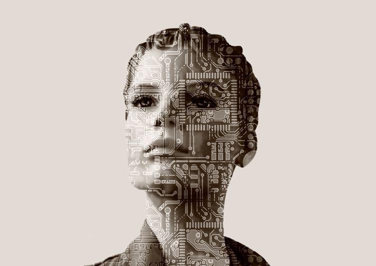 Патентные права и ИИ: могут ли машины считаться авторами изобретений?