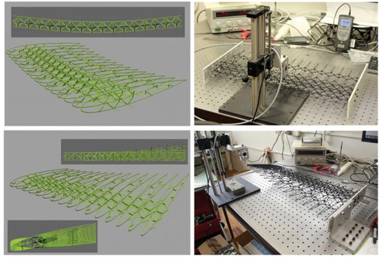 В MIT и НАСА создали сверхлёгкое гибкое крыло для самолётов