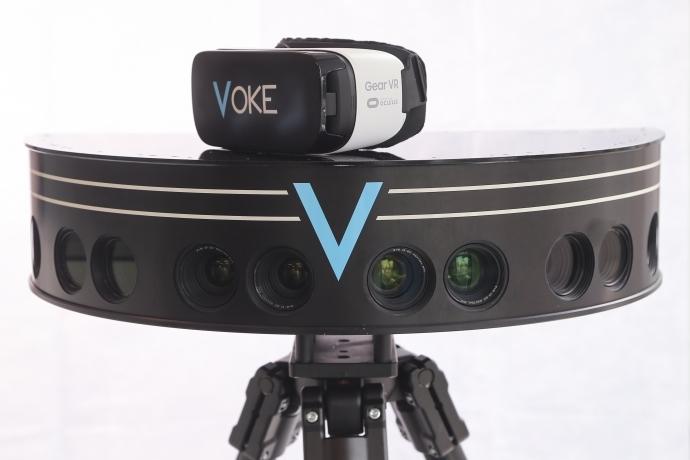 Intel купила VR-стартап Voke