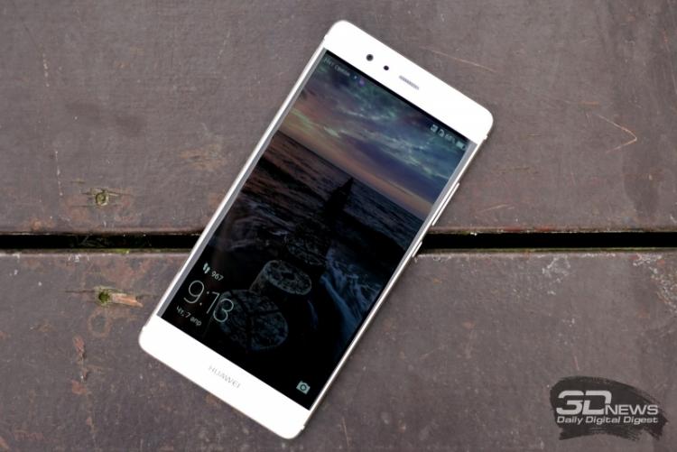 Huawei надеется опередить Apple на рынке смартфонов через 2 года