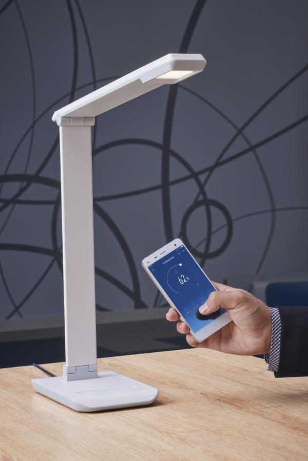 Philips и Xiaomi объединились в разработке «умных» ламп