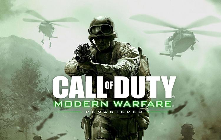 AMD выпустила драйвер 16.11.1 для видеокарт Radeon под новые Call of Duty