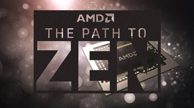 AMD готовит как минимум один 8-ядерный Summit Ridge для оверклокеров
