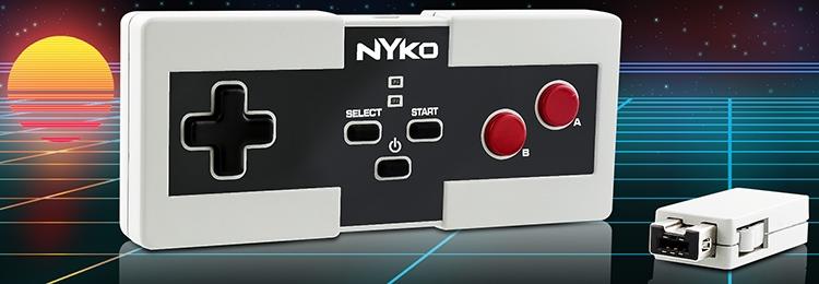 NES Mini: подробности о ретро-консоли Nintendo