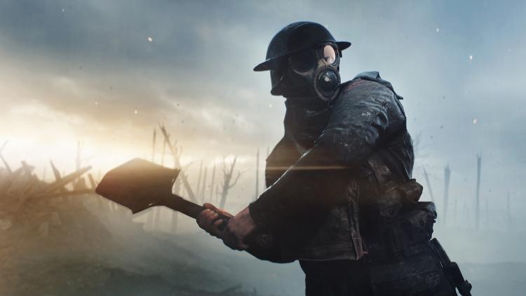 Запуск Battlefield 1 — самый успешный в истории DICE