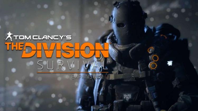 Режим выживания стал доступен на тестовых серверах The Division