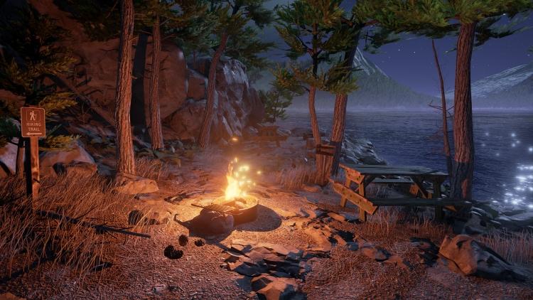 Obduction от авторов Myst выйдет на PS4 с поддержкой PS VR