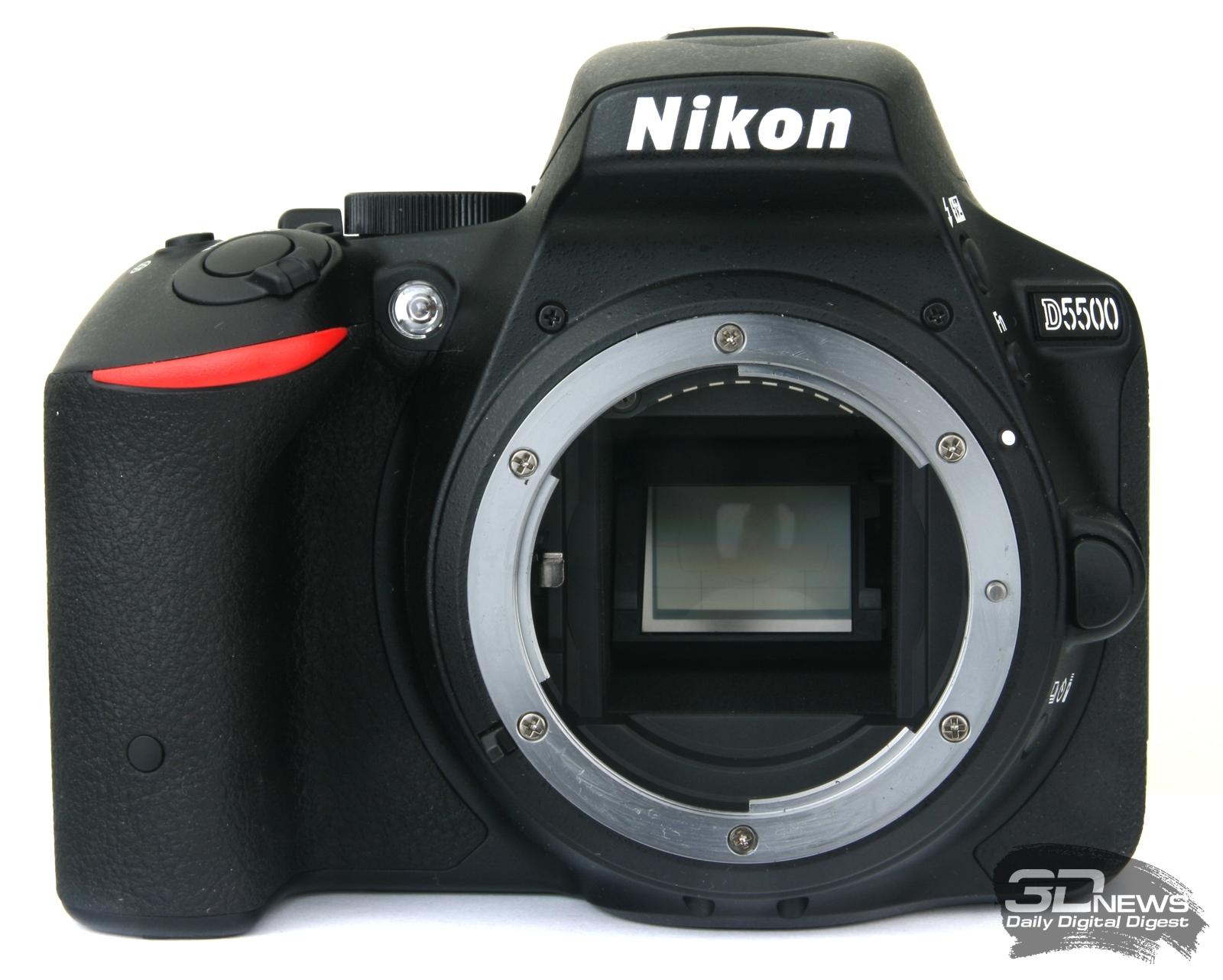 Nikon сокращает тысячу рабочих мест