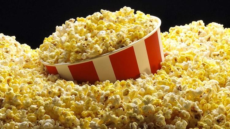 Приложение «Попкорн» «Рамблера» может составить конкуренцию «Кинопоиску»