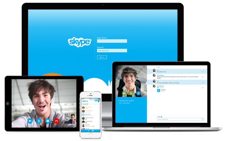 Microsoft запустила инсайдерскую программу Skype