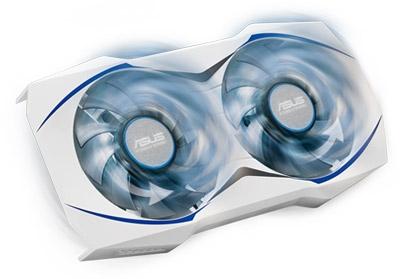 Видеокарта ASUS GeForce GTX 1050 OC Dual: разгон прилагается