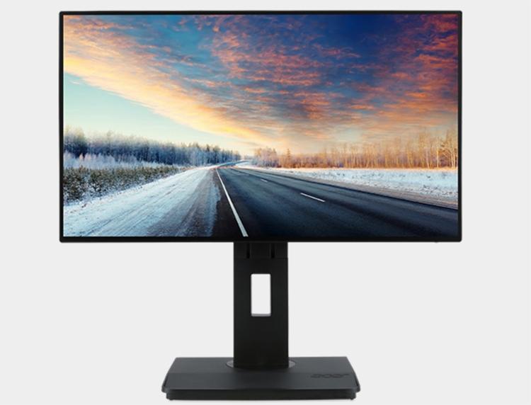 Монитор Acer BE270U с диагональю 27 дюймов обладает разрешением WQHD