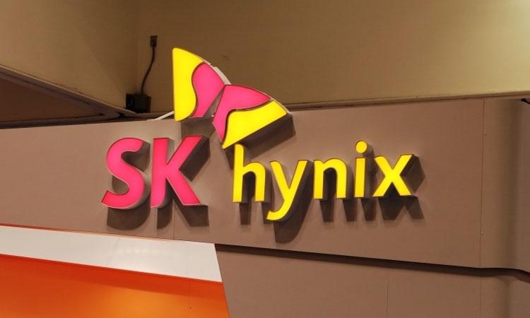 SK Hynix готовится начать массовое производство 48-слойной 3D NAND
