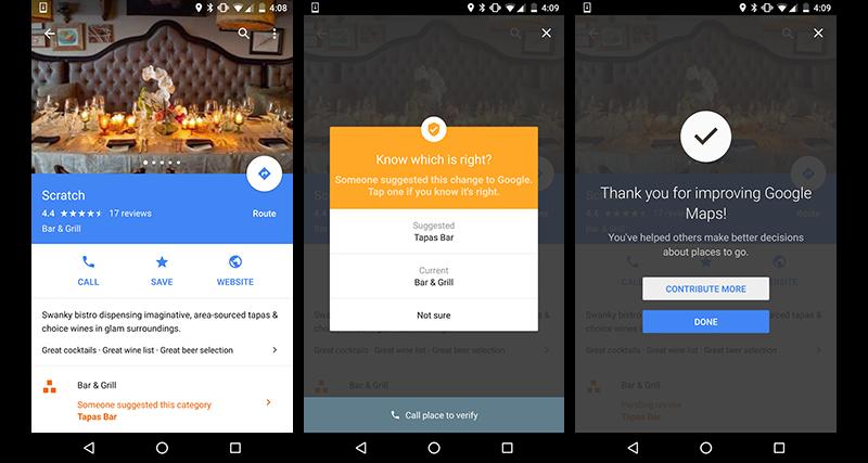 Google закроет инструмент для модерирования карт Map Maker