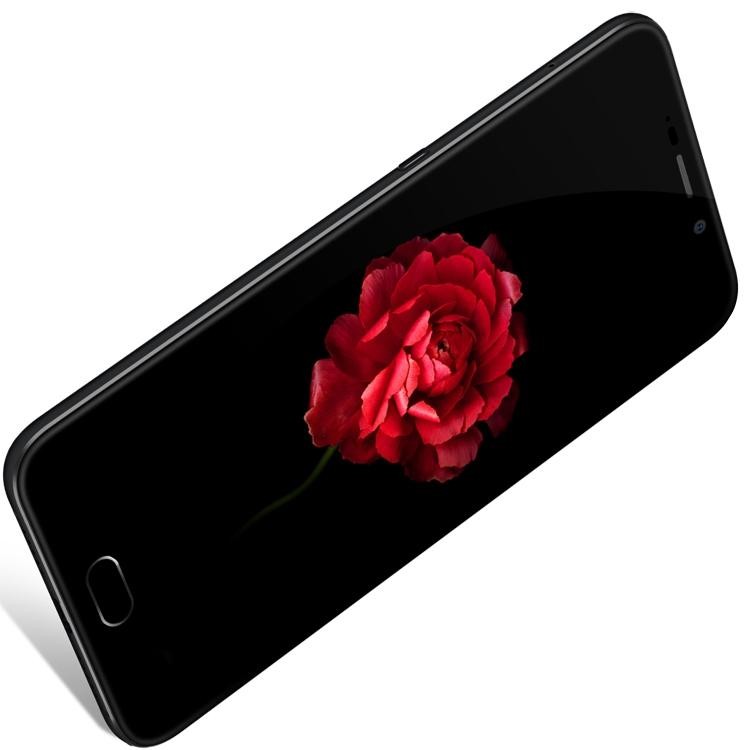 UMi Plus E: первый в мире смартфон на платформе Helio P20 с 6 Гбайт ОЗУ