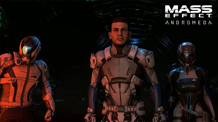 Mass Effect: Andromeda не превратится в трилогию и не ограничится 30 кадрами/с на PC