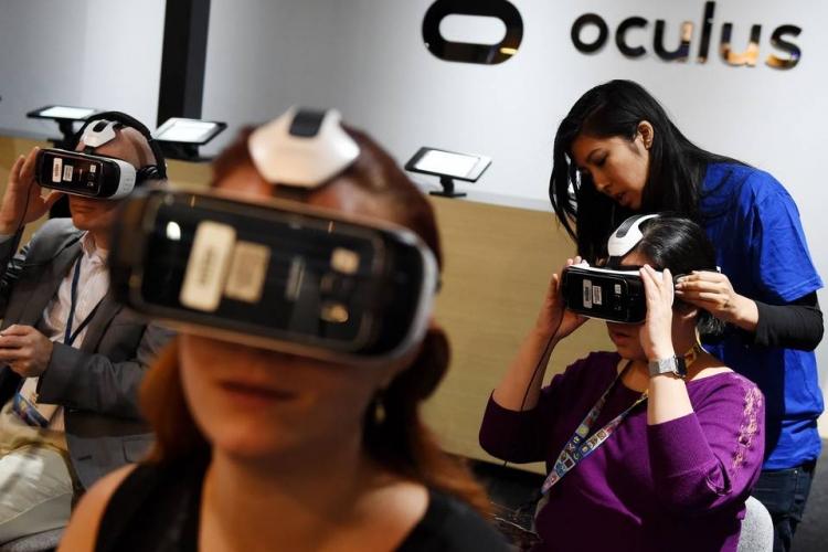 Рынок VR-устройств вырастет в 3,5 раза благодаря дешёвым гаджетам