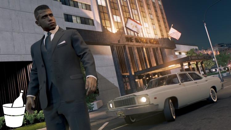 В Mafia 3 появились бесплатные костюмы для главного героя