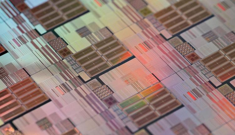 TSMC вложит почти 5 млрд долларов США в развитие производства чипов
