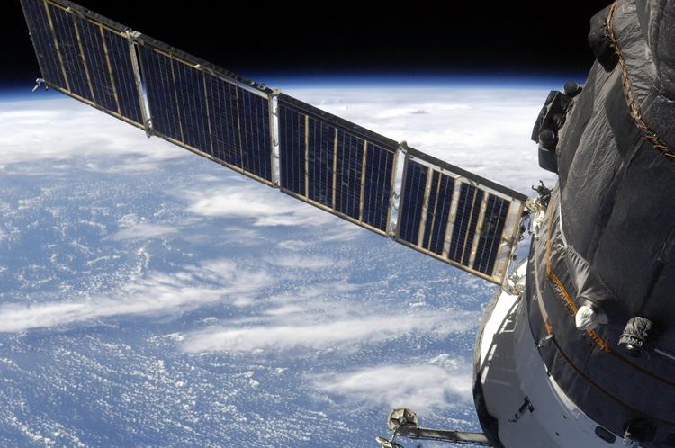 Российская установка позволит воссоздать гравитацию на МКС