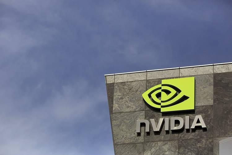 NVIDIA получила самую большую квартальную выручку за 6 лет