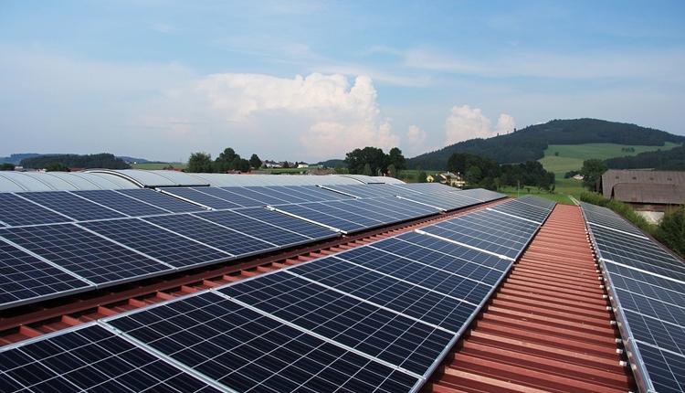 Российские физики поднимут эффективность солнечных батарей вдвое