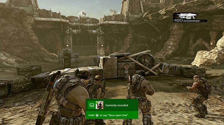 Видео: на Xbox One доступно более 250 игр с Xbox 360