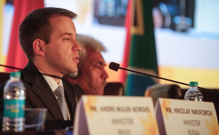 Страны БРИКС приняли план совместных действий в IT-сфере