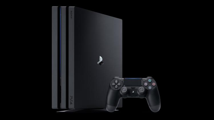 Видео: Sony разбирает свою консоль PlayStation 4 Pro