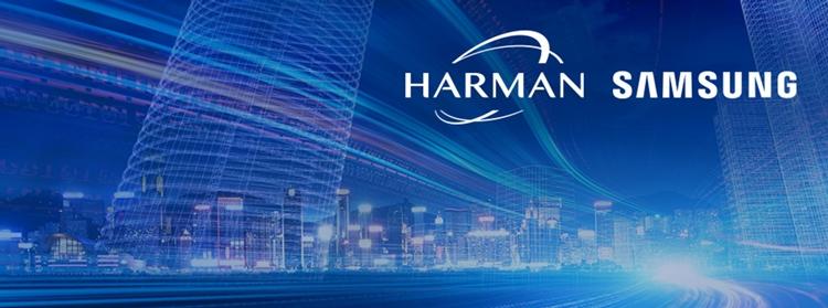 "Samsung покупает производителя аудиотехники Harman"""