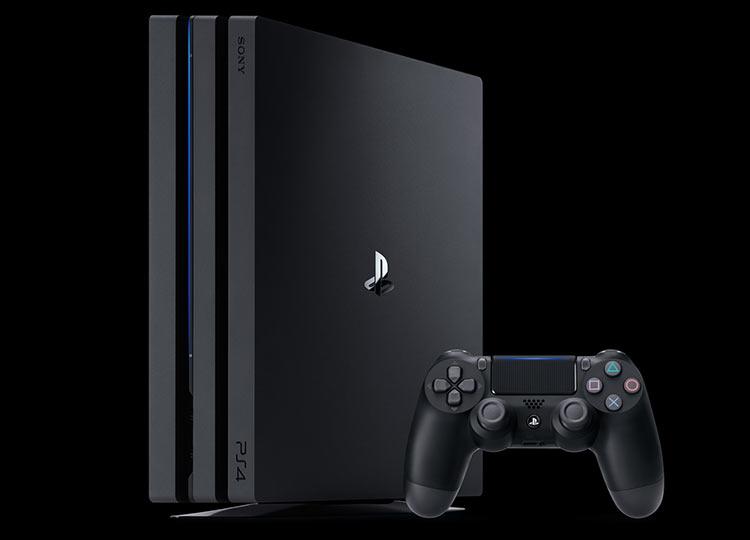 Видео: два рекламных ролика PlayStation 4 Pro