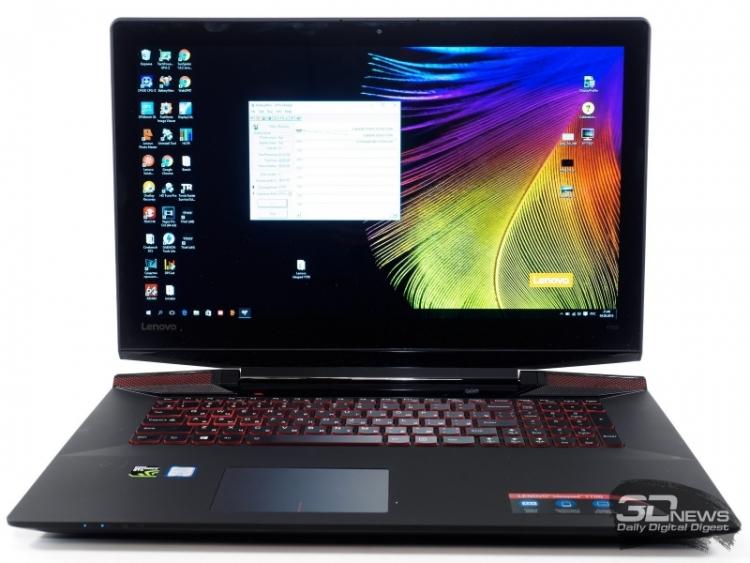 Российский рынок ноутбуков показал первый рост за 15 кварталов