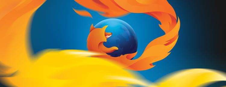Вышел браузер Firefox 50 с возросшей скоростью загрузки