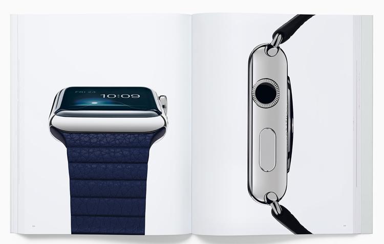 Apple выпустила 300-долларовую книгу с фотографиями своих продуктов