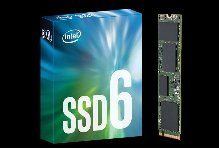 MSI подарит покупателям платы X99A Gaming Pro Carbon накопитель Intel 600p SSD