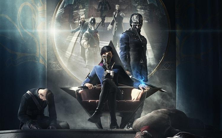 Видео: Dishonored 2 прошли за 36 минут