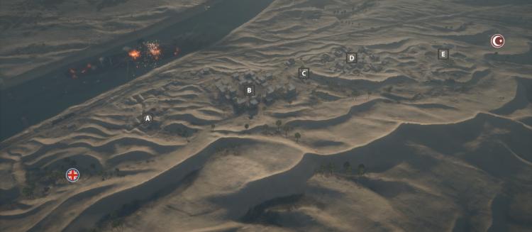 Осеннее обновление Battlefield 1 изменило режимы «Операции» и «Захват»