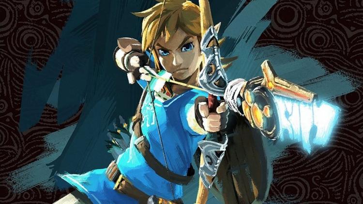 Слухи: The Legend of Zelda: Breath of the Wild пропустит выход Nintendo Switch