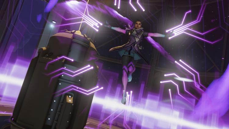 Новый герой и новые режимы Overwatch стали доступны на всех платформах