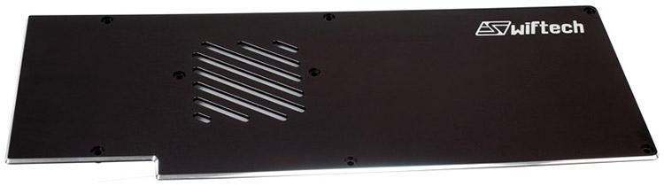 Swiftech предлагает энтузиастам водоблок Komodo NV-ECO GTX TITAN X
