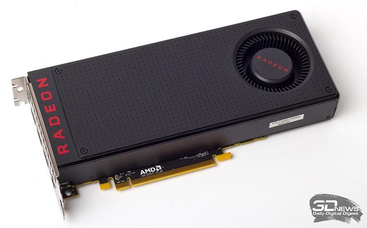 Часть покупателей видеокарт Radeon RX 480 может получить Civilization VI бесплатно
