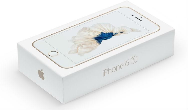 В Китае требуют расследовать случаи самопроизвольного отключения iPhone 6 и 6s