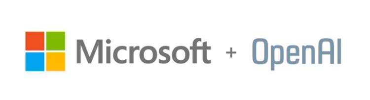Microsoft и OpenAI объединились для проведения исследований искусственного интеллекта