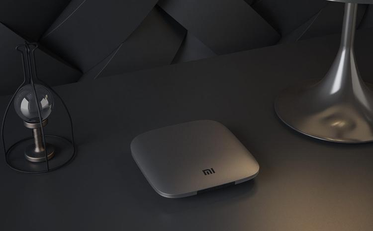 """ТВ-приставки Xiaomi Mi Box 3S и Mi Box 3C поддерживают 4K-видео"""""""