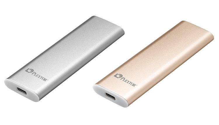 Компактные твердотельные накопители Plextor EX1 выходят в продажу
