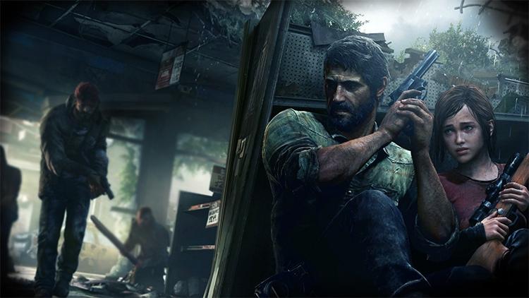 Съёмки фильма по The Last of Us откладываются из-за разногласий между Naughty Dog и Sony